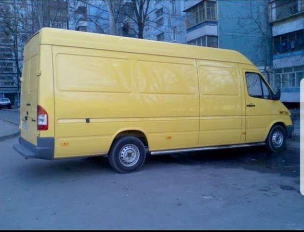 Грузоперевозки , Крым-Украина-Крым ! Переезды, перевозка личных вещей