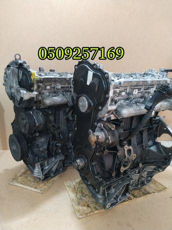 Мотор двигатель м9р m9r 2.0 dci Renault трафік віваро лагуна 2.0 дці