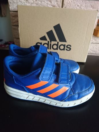 Buty chłopięce Adidas AltaSport CF K r. 30