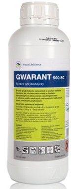 Gwarant 500SC 1 litr