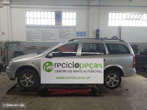 Para Peças Opel Astra G Classic Caravan (F35)
