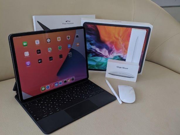 "Apple iPad Pro 12""9 2020 1TB срочно"
