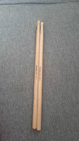 Pałki do perkusji Gładek rock 140b