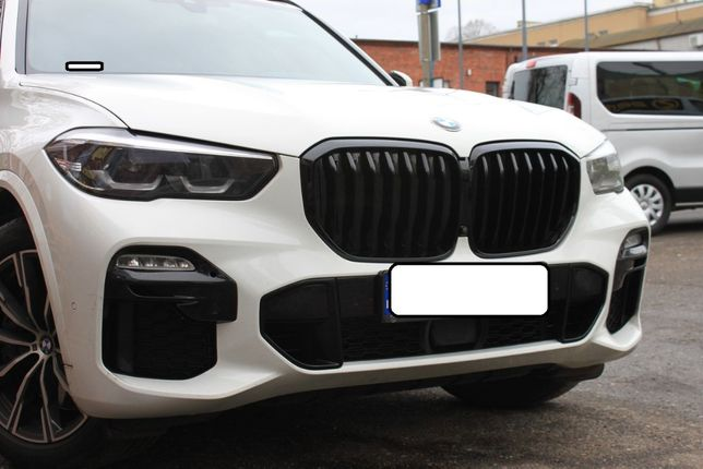 Grill Atrapa Nerki M-PERFORMANCE OE BMW X5 G05 bez Night Vision F-Vat