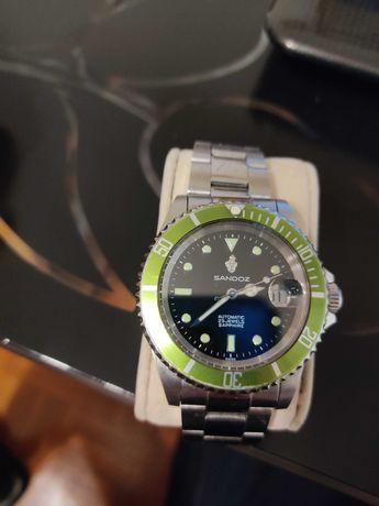 Relógio Sandoz Rolex