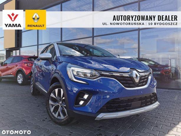 Renault Captur Intens TCe 100 LPG g.2021