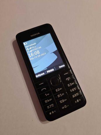 Nokia 301 Dual Sim похожа до 206 515 X2-02