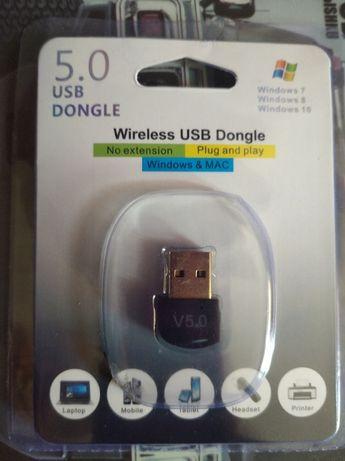 Bluetooth адаптер 5.0