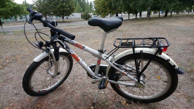 Продам велосипед КТМ