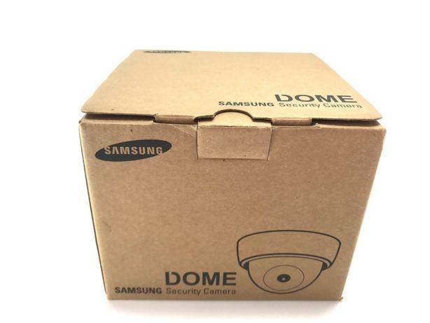 Kamera Samsung Dome Camera SNV-5010P VCWC031PEX