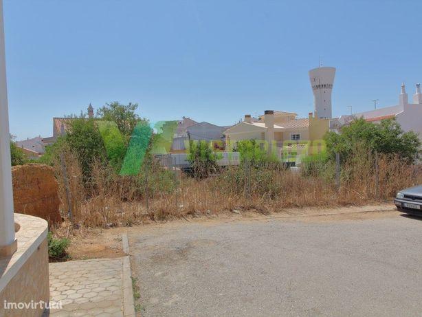 Terreno Urbano Destinado a Construção de Moradia, Portimão