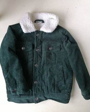 Куртка - піджак з теплою підкладкою