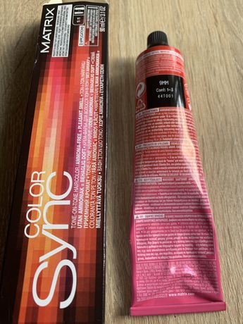 Loreal Matrix Color synk 9MM