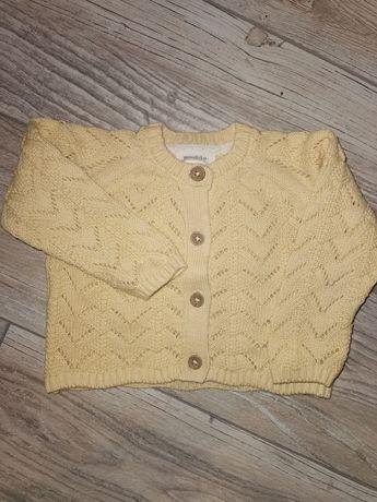 Sweterek newbie 62