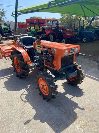 Tractor usado Kubota 7001ZB