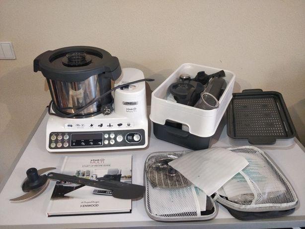 Robot de cozinha Kcook MULTI