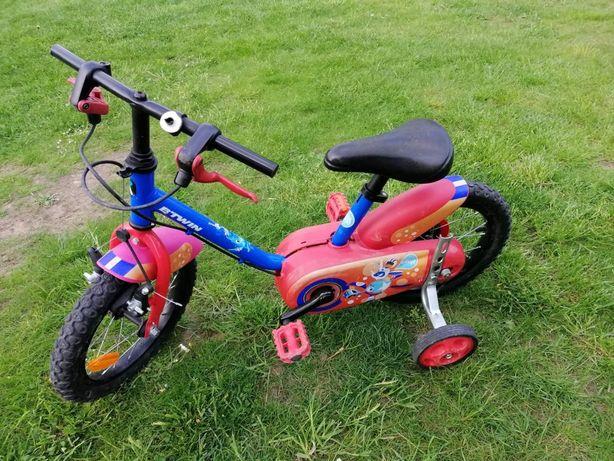 Велосипед дитячий бу