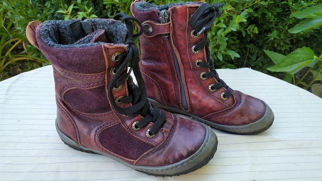 Сапоги 17см 27розмір осень детские чоботи дитячі демисезон ботинки