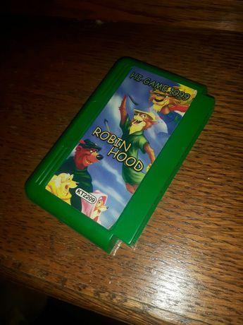Pegasus Kartridż - Robin Hood