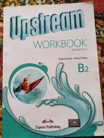 Продам учебники по английскому Student's book и Workbook