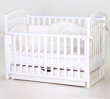 Кроватка Соня