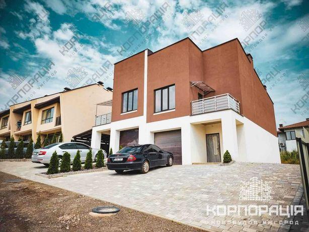 Продаж 3-кімнатного котеджу з гаражем, панорамний вид на все місто