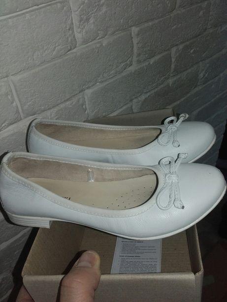 Buty dziewczynka 32