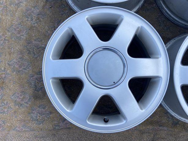 R15 5x100 VW Volkswagen Golf, Bora, Audi A3, Skoda Octavia Fabia