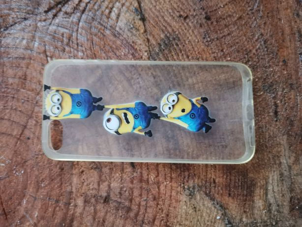 Capa iPhone 5s nova