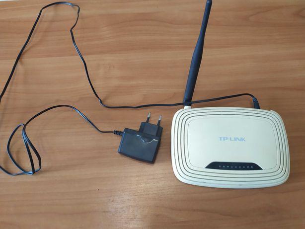 Router tp-link tlwr740n