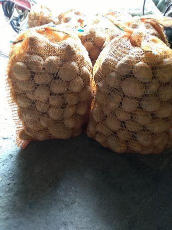 Ziemniaki wineta