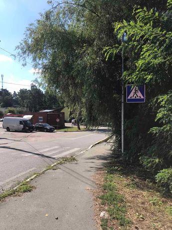 Участок поблизу Шкіпера, Ворзель