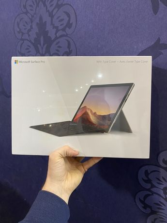 Планшет Microsoft Surface Pro 7 Core i5/8/128GB with Type Cover