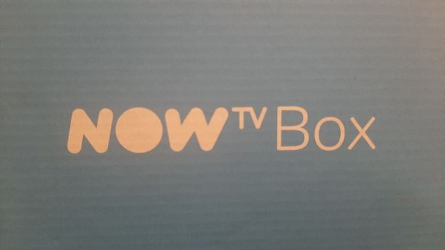 Now tv box 4201 uk