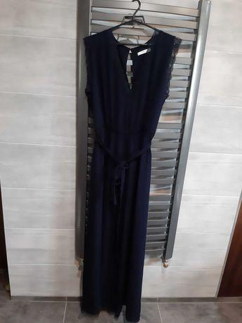 Sukienka maxi 46
