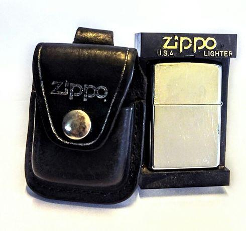 Isqueiro Zippo série D