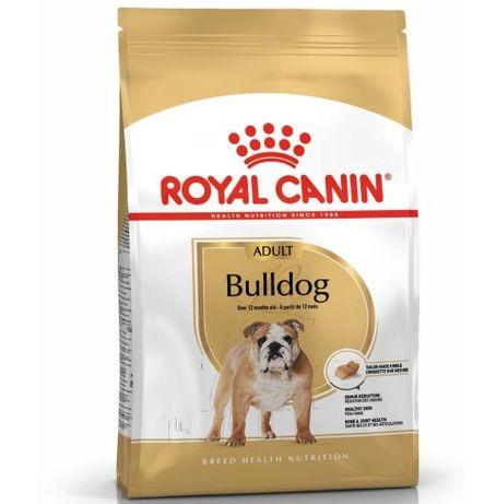 Royal Canin Bulldog Angielski Adult 12kg