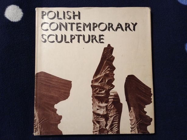 Polish contemporary sculpture