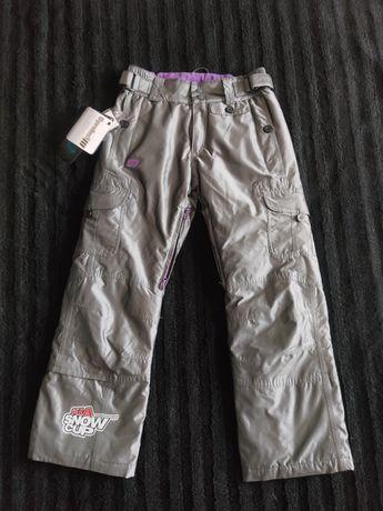 Spodnie snowboardowe/narciarskie