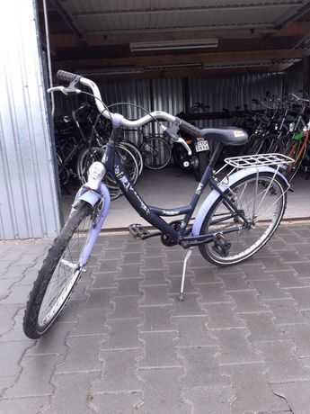 """Rower holenderski dziecięcy 24"""""""