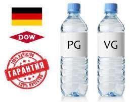 Премиум! VG (Глицерин) PG (Пропиленгликоль)