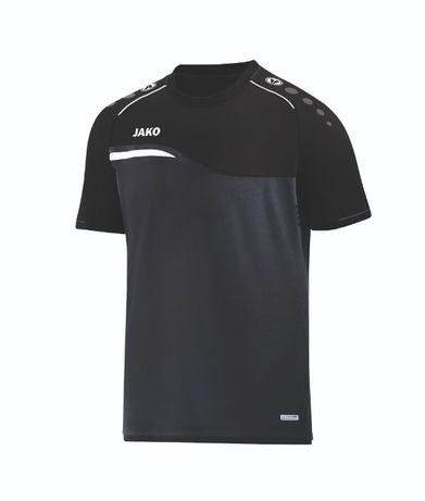 Мужская футболка для бега, фитнеса и тренировок JAKO