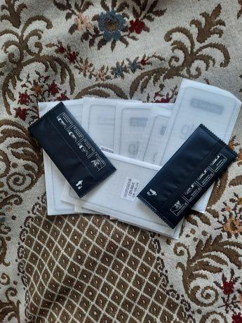 Защитные стёкла на Samsung Galaxy A51