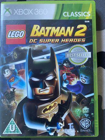 Batman 2 Xbox 360