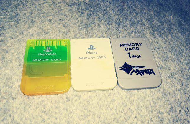 Sony Memory Card Psx PlayStation Made In Japan Łódź