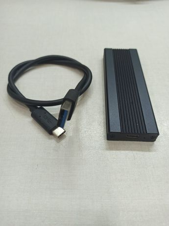 Карман для SSD NVME