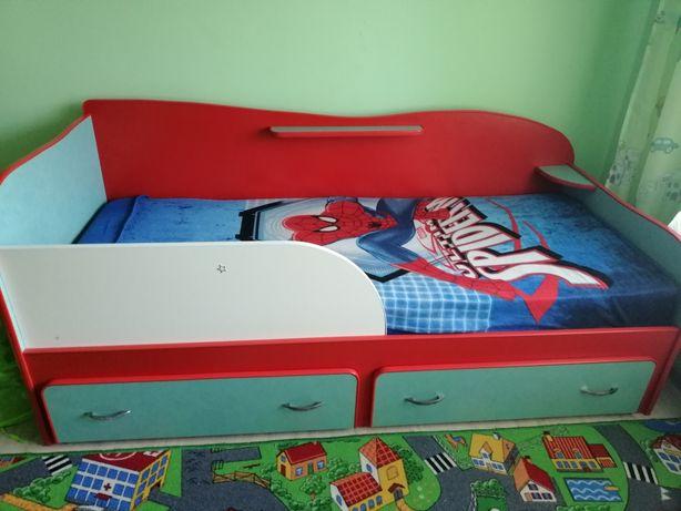 Ліжечко для дитини
