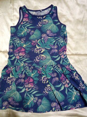 Sukienka rozm. 92