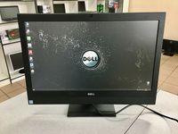 "Комп'ютер-моноблок Dell i5-6500/8GB/SSD 256GB+HDD 500GB/23.8"" FHD, IPS"