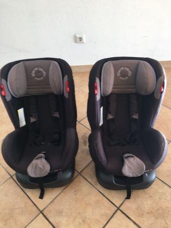 Cadeiras de bebe como novas